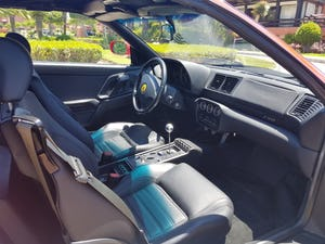 1996 FERRARI F355 SPIDER - MANUAL - 23900 MILES - LHD For Sale (picture 6 of 6)