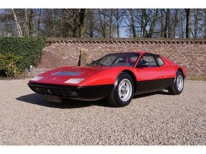 Picture of 1974 Ferrari 365 GT4/BB 'Berlinetta Boxer' Marcel Massini history For Sale