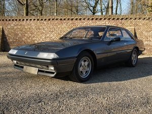 Picture of 1987 Ferrari 412i For Sale
