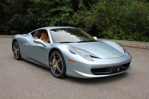 Picture of  2011 Ferrari 458 Italia SOLD by Auction