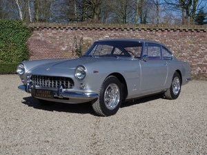 Picture of 1961 Ferrari 250 GTE Series 1, Matching Numbers For Sale
