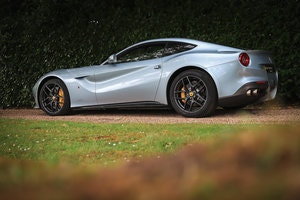 Picture of 2013 STRIKING F12 - 2 OWNERS - EXTENDED WARRANTY - RECENT SERVICE