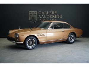 Picture of 1964 Ferrari 330 GT matching numbers, rare colour, early series. For Sale