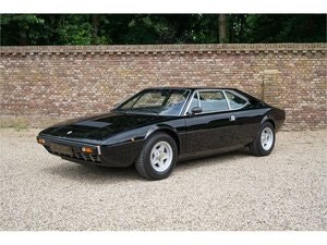 Picture of 1979 Ferrari 308 GT4 Dino second owner car, Factory AC, long term For Sale