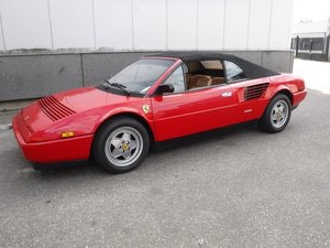 Picture of Ferrari Mondial cabrio 1988 For Sale
