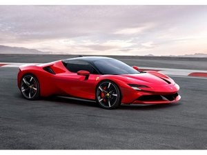 Picture of Ferrari SF90 Stradale FREE CONFIGURATION, DELIVERY Q1 2021!  For Sale
