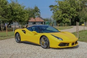 Picture of 2017 488GTB - 1 Owner For Sale