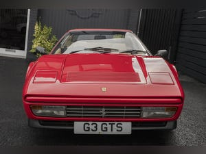 1990 Ferrari 328 GTS - ABS Model For Sale (picture 2 of 15)