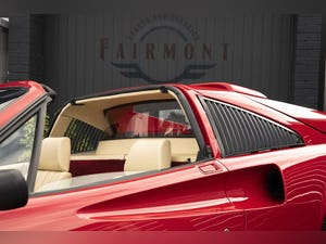 1990 Ferrari 328 GTS - ABS Model For Sale (picture 4 of 15)