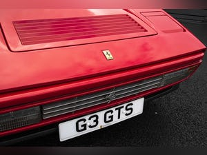 1990 Ferrari 328 GTS - ABS Model For Sale (picture 5 of 15)
