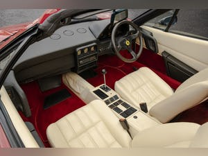 1990 Ferrari 328 GTS - ABS Model For Sale (picture 10 of 15)
