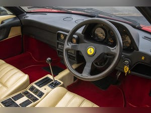 1990 Ferrari 328 GTS - ABS Model For Sale (picture 11 of 15)