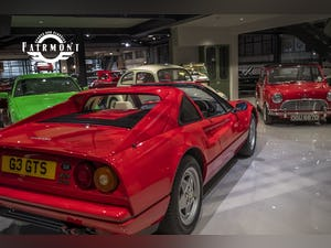 1990 Ferrari 328 GTS - ABS Model For Sale (picture 14 of 15)