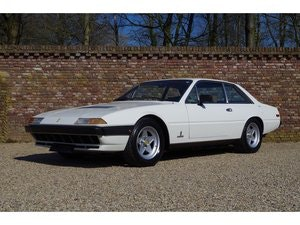 Picture of 1981 Ferrari 400i Matching numbers, long term ownership, highly o For Sale