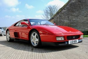 Picture of 1993 Ferrari 348 TB Superb example For Sale