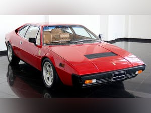 308 GT4 Dino (1979) For Sale (picture 1 of 12)