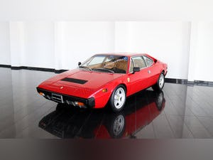 308 GT4 Dino (1979) For Sale (picture 3 of 12)
