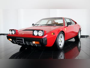 308 GT4 Dino (1979) For Sale (picture 9 of 12)