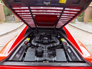 1998 FERRARI F355 GTS F1 - LHD - ONLY 22,000 MILES! For Sale (picture 7 of 12)