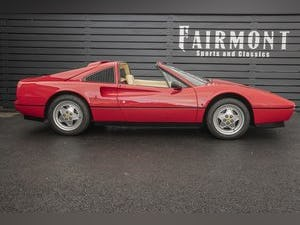 1990 Ferrari 328 GTS - ABS Model For Sale (picture 1 of 15)