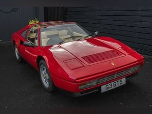 1990 Ferrari 328 GTS - ABS Model For Sale (picture 3 of 15)