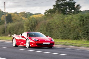 Picture of 2012 Ferrari 458 Italia - 1 Owner From New For Sale
