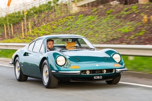 Picture of 1972 Ferrari Dino 246 GT - Recently Restored For Sale