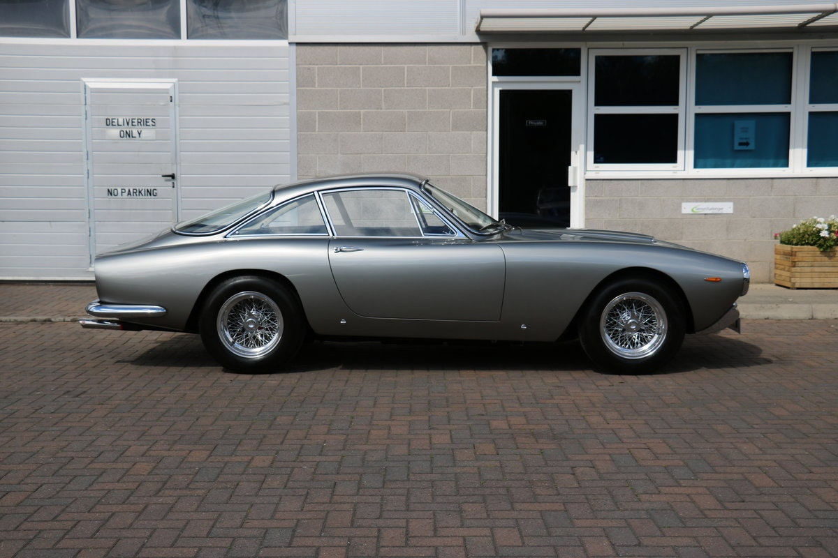 1963 Ferrari 250 Lusso - Matching Numbers For Sale (picture 8 of 12)