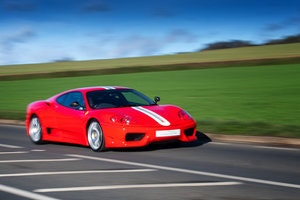 Picture of 2004 Ferrari 360 Challenge Stradale - Just serviced with cambelts For Sale
