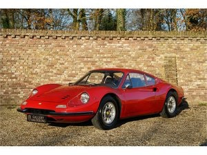 Picture of 1970 Ferrari 246 GT Dino For Sale