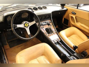 1975 Ferrari 365 GT4 2+2 LHD For Sale (picture 3 of 6)