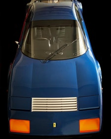 Picture of 1974 365 GT4BB UK RHD car For Sale