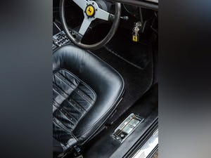 1974 365 GT4BB UK RHD car For Sale (picture 4 of 9)