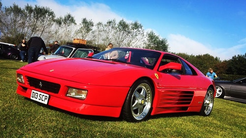 Picture of 1991 Stunning Refreshed Ferrari 348tb For Sale