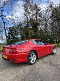 Picture of 1994 Ferrari 456 GT Manual. Rosso con Crema. Only 28k miles For Sale