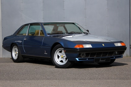 Picture of 1981 Ferrari 400i LHD For Sale