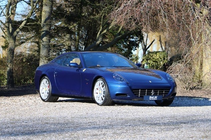 Picture of 2005 Ferrari 612 Manual (1 of 43) For Sale