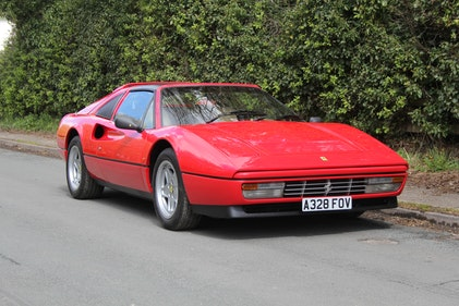 Picture of 1988 Ferrari 328 GTS - RHD, Low Mileage Example For Sale