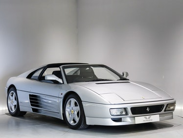 Picture of 1994 Ferrari's jewel-like 300bhp | Must See For Sale