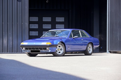 Picture of 1983 - Ferrari 400 i Automatic For Sale by Auction