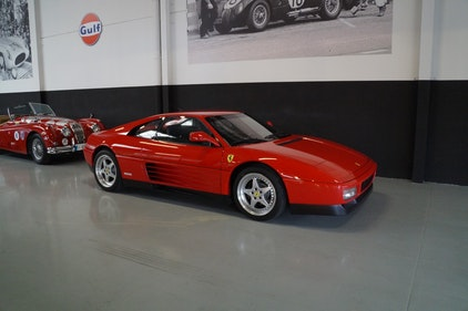 Picture of FERRARI 348 348TB Super Maintained (1990) For Sale