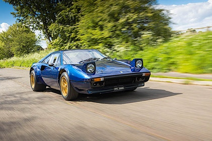 Picture of 1981 Ferrari 308 GTB to FIA Group 4 Specification For Sale