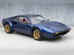 1981 Ferrari 308 GTB to FIA Group 4 Specification For Sale (picture 3 of 12)