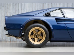 1981 Ferrari 308 GTB to FIA Group 4 Specification For Sale (picture 11 of 12)