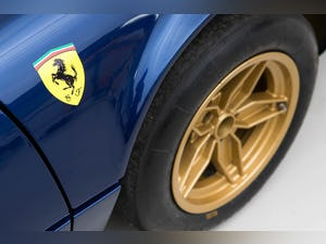 1981 Ferrari 308 GTB to FIA Group 4 Specification For Sale (picture 8 of 12)