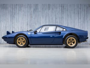 1981 Ferrari 308 GTB to FIA Group 4 Specification For Sale (picture 4 of 12)