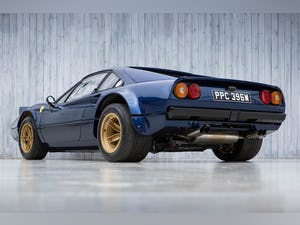 1981 Ferrari 308 GTB to FIA Group 4 Specification For Sale (picture 12 of 12)
