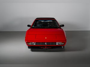 1992 Ferrari Mondial T Convertible one owner for 29 years For Sale (picture 21 of 50)
