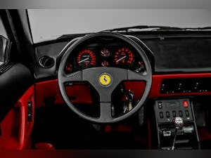 1992 Ferrari Mondial T Convertible one owner for 29 years For Sale (picture 39 of 50)