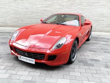 Picture of 2009 FERRARI 599 GTB - Low owners & mileage. Big spec'. Stunning. For Sale